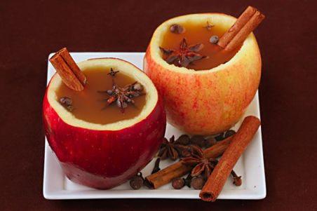 DiY taza manzana