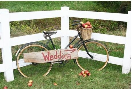 bici manzana