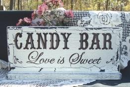 candy bar cartel