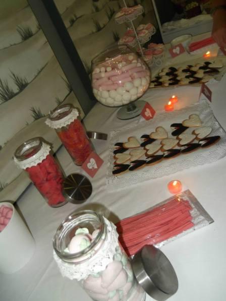 mesa candy bar