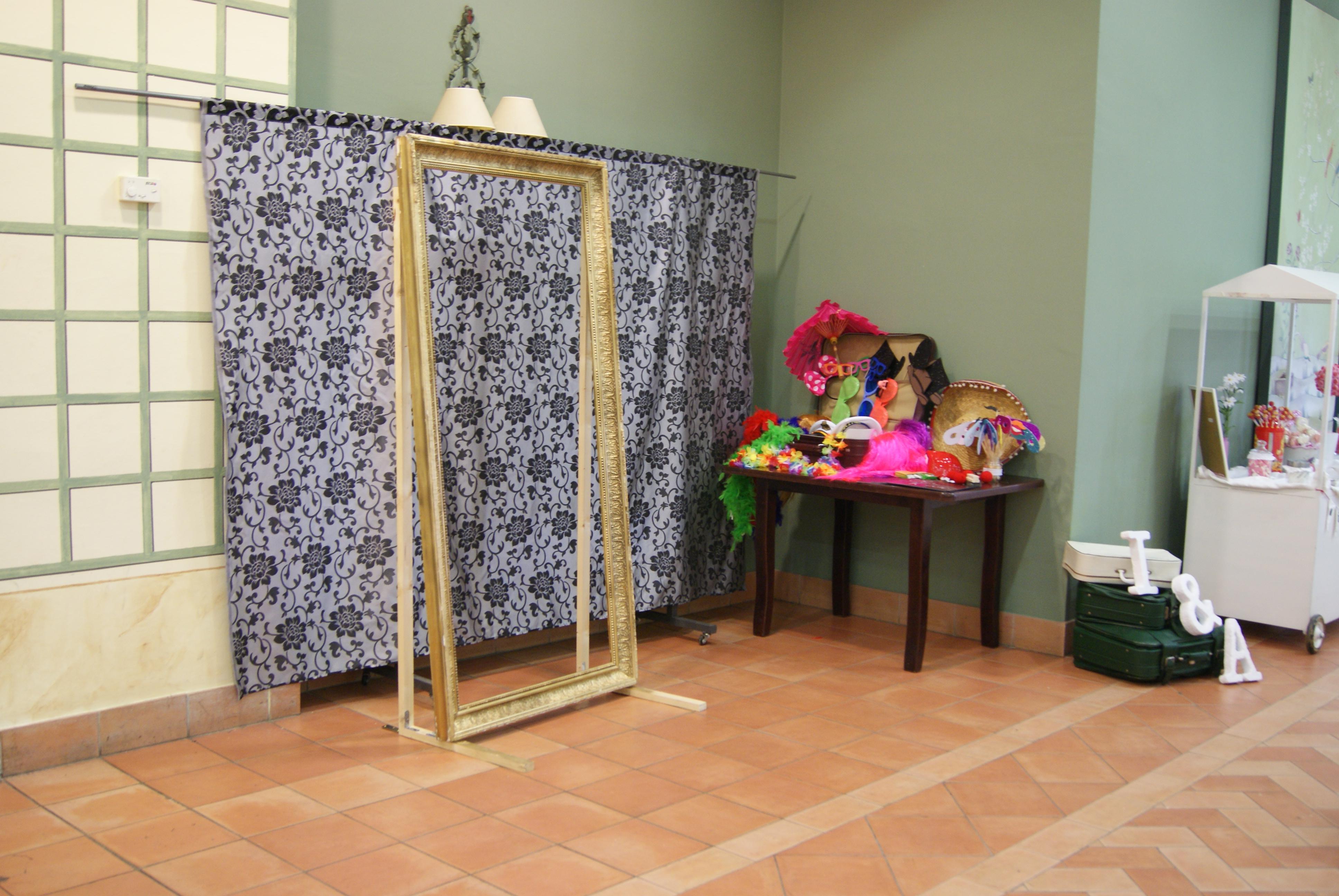 Imprimibles atrezzo para el photocall mi boda diy - Cosas para preparar una boda ...