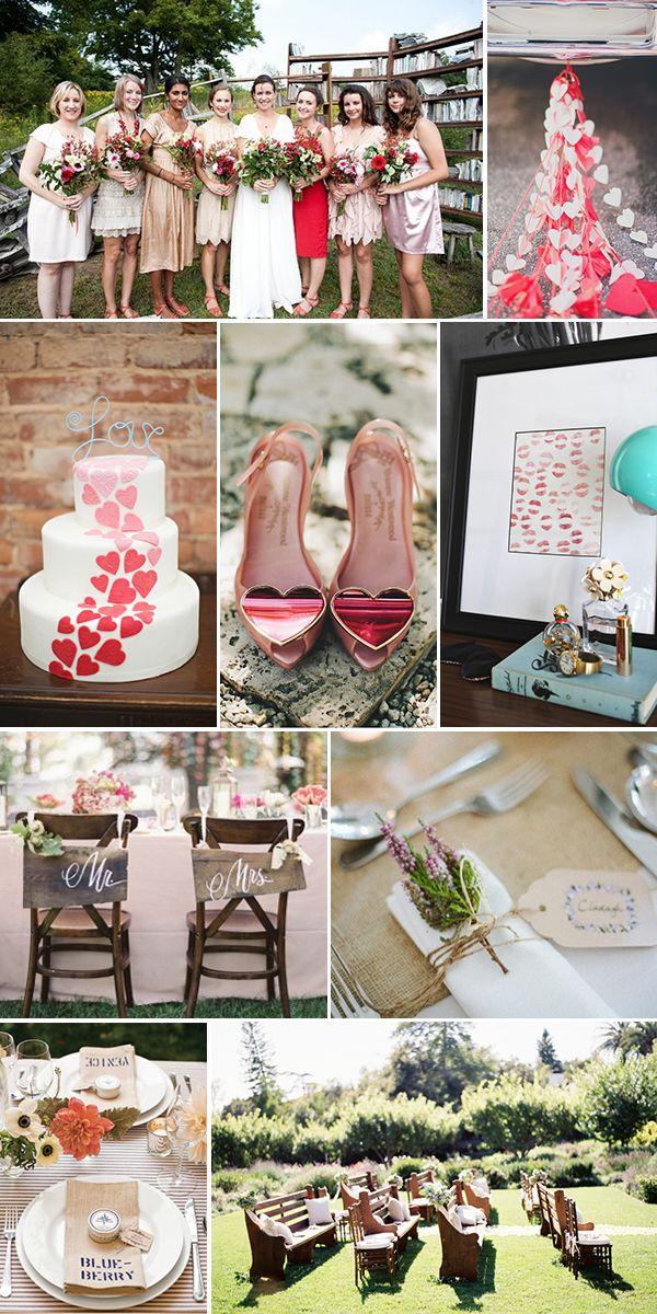 boda en san valentin