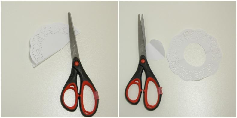 cortar la blonda