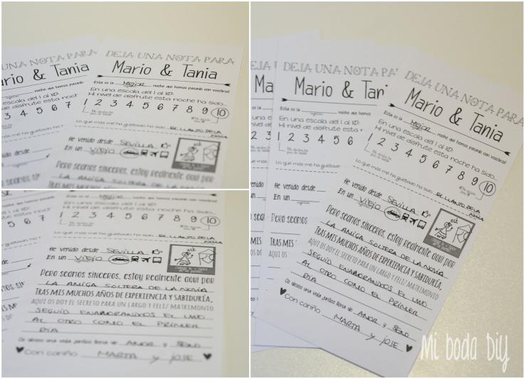 encuestas en castellano