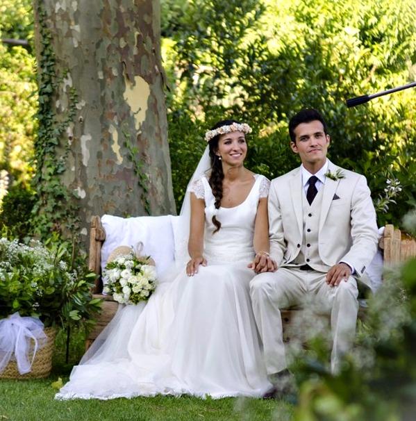 Una boda de ensue o labodadelv i mi boda diy for Bodas de ensueno
